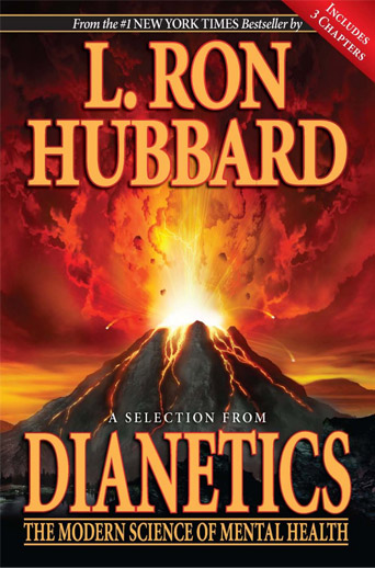 A Selection From Dianetics